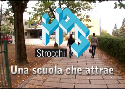 Canale Youtube – Strocchi
