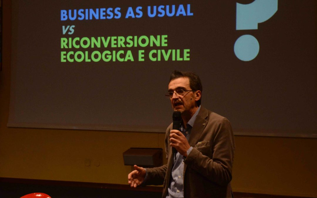 Educare all'ambiente
