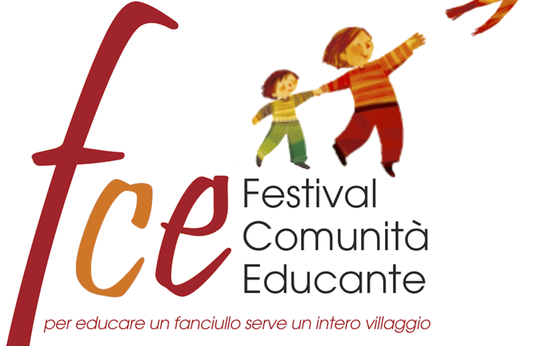 Il nostro Istituto al Festival della Comunità Educante