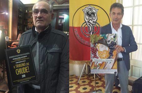 """PREMIATO L'ALBANA PASSITO DOCG """"ULTIMO GIORNO DI SCUOLA 2013"""""""