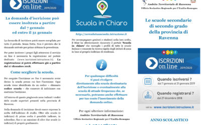 """Come iscriversi all'IP """"Persolino-Strocchi"""" – codice scuola: RARC060009"""